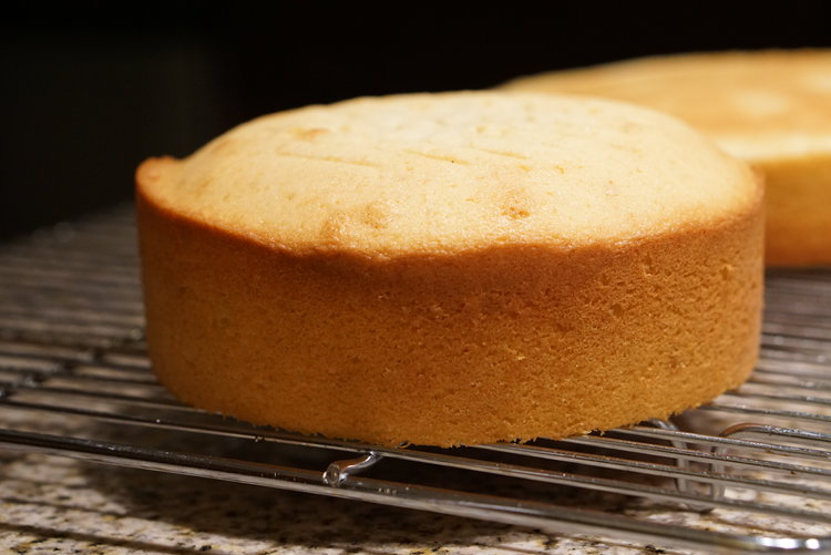 Vanilla Sponge Cake Recipe Kerala Cooking Recipes